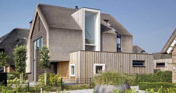 Dormer or roof window