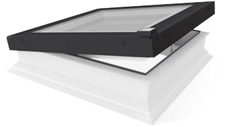 TypeG roof window