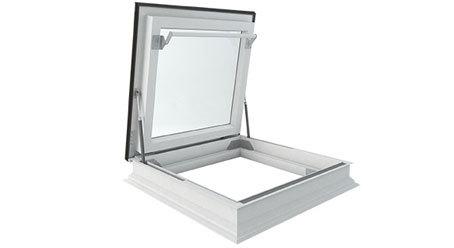 Access roof window