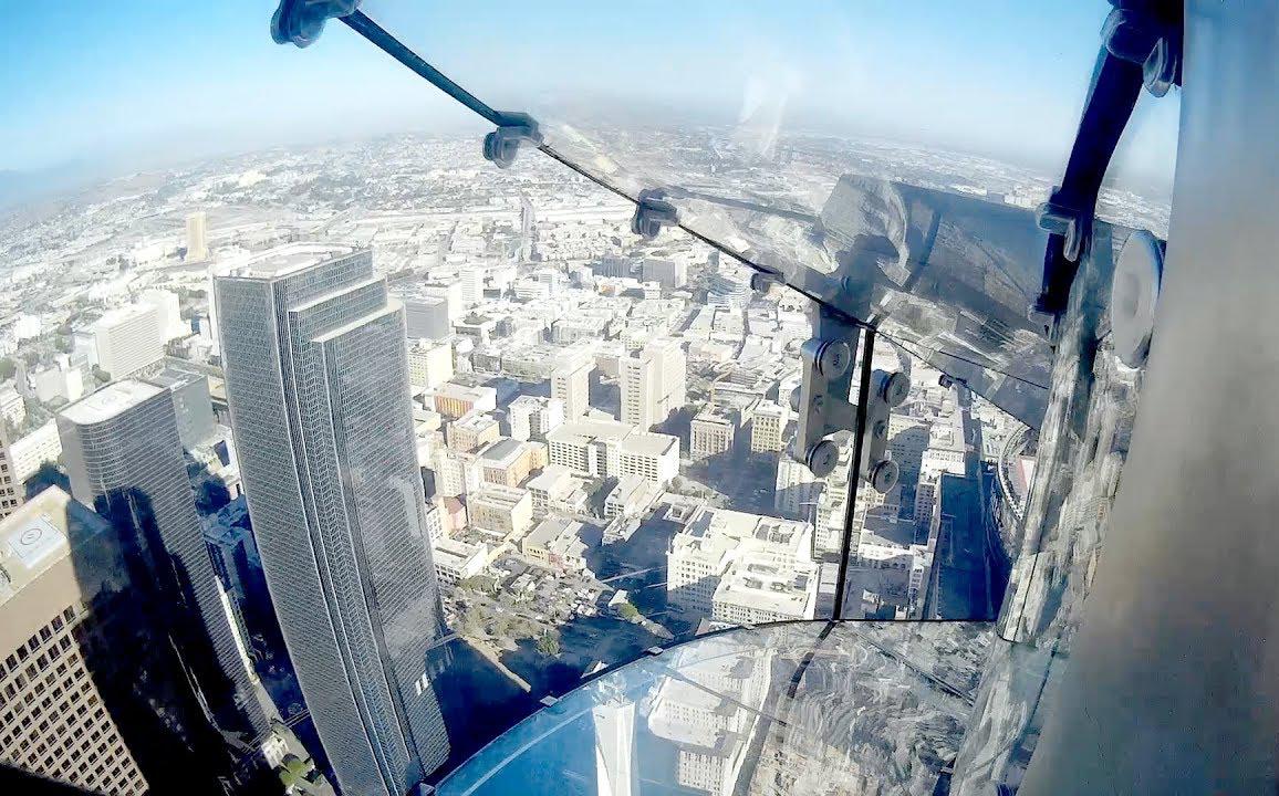 .Skyslide LA 3