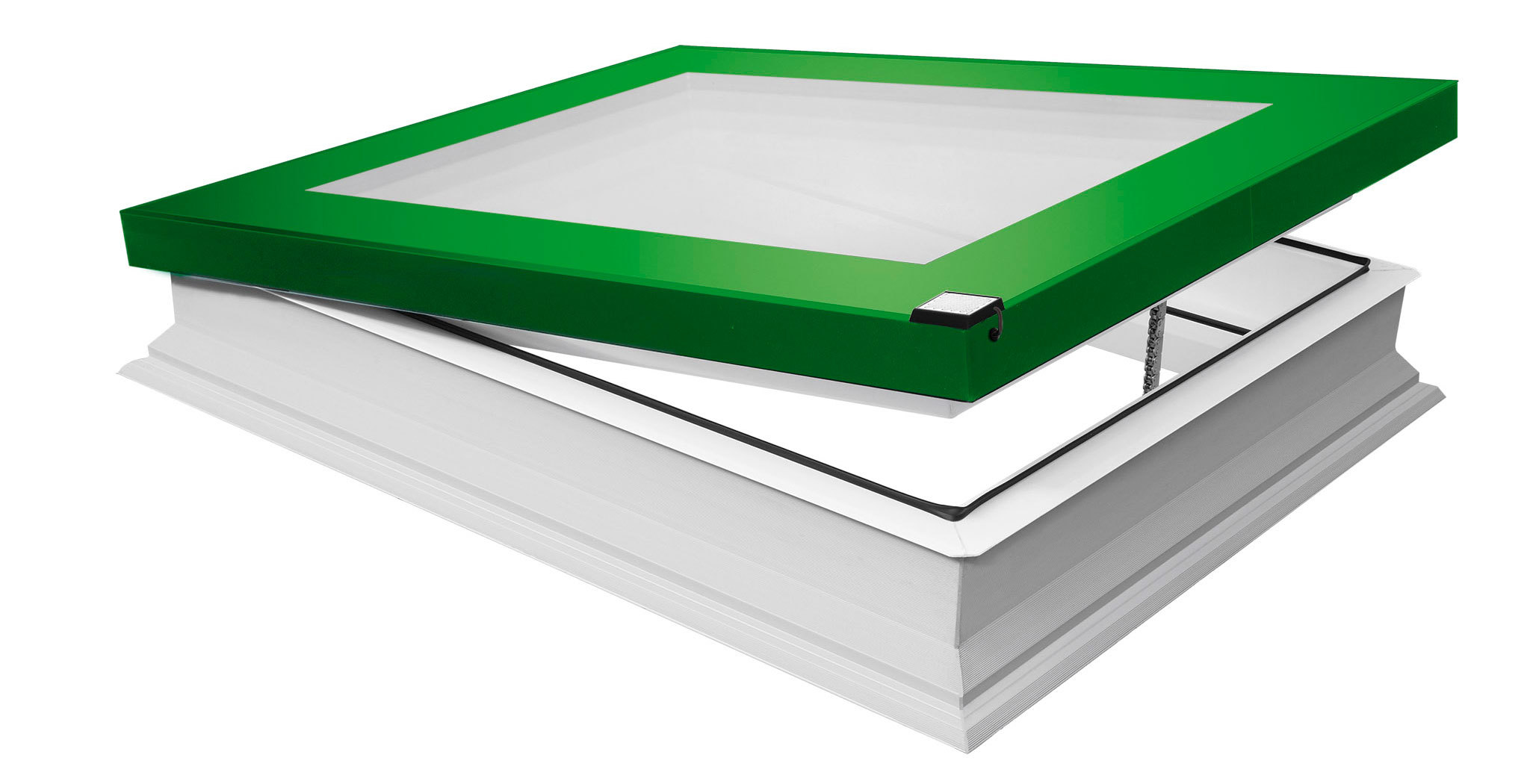 Green skylight