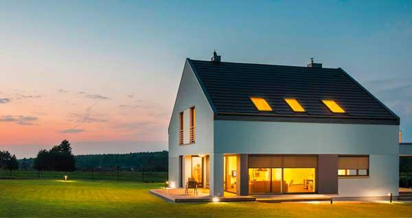 energy efficient roof windows