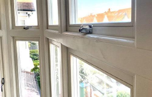 Fakro roof window 4