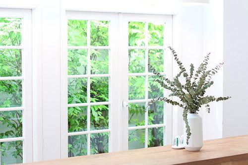 Fakro flat roof window 1