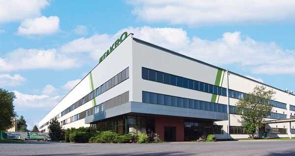 fakro headquarters