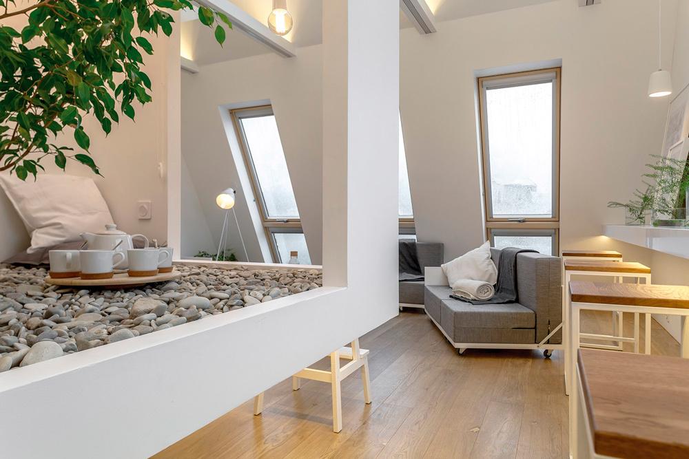 Fakro duet roof windows 7