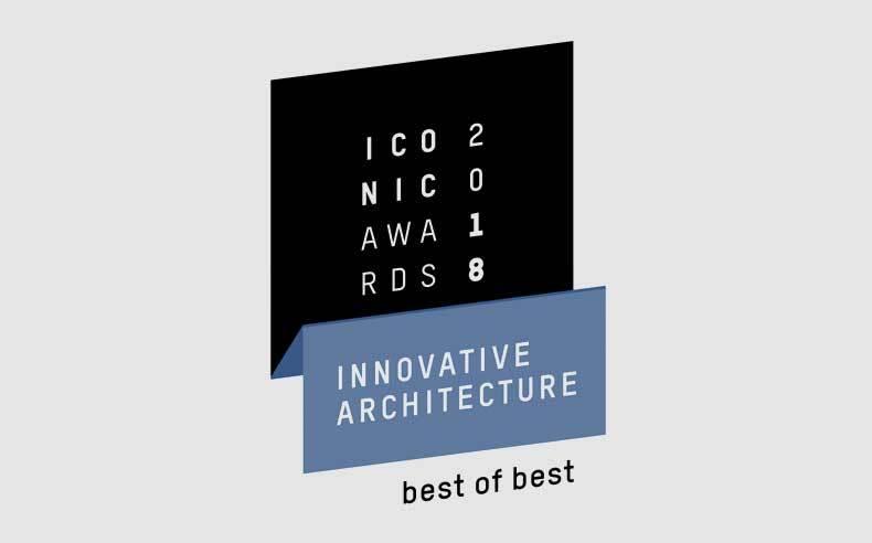 iconic award 2018