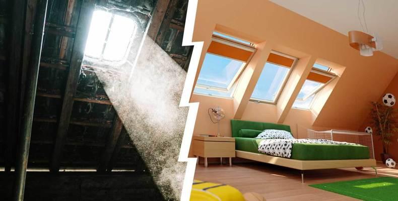 loft conversion value