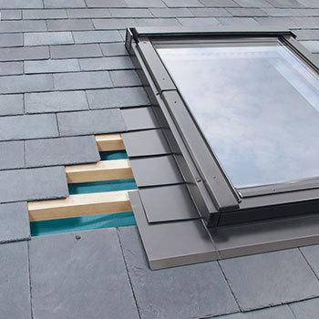 Standard Roof Window Flashing Kits