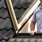 Side Hung Roof Window Flashing Kits