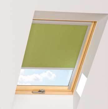 Internal Roof Window Blinds