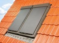 External Roof Window Blinds