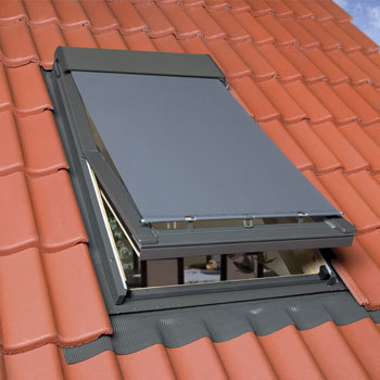 External Awning Blinds for Roof Windows (AMZ)
