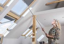 Roof Window Blind Accessories