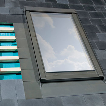 Flashing Kits for Slate Roofs