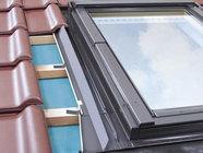 Angled Mid-Profile Roof Window Flashings