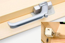 Roof Window Handles & Locks