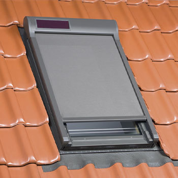 Solar Awning Blinds for Roof Windows (ARZ)