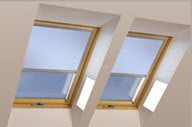 Dimming Roller Blinds for Roof Windows (ARP)