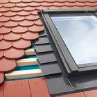 Plain Tile Flashing Kits for Side Hung Roof Windows