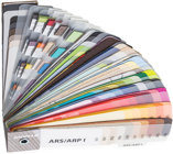FAKRO Blinds Colour Swatches & Samples