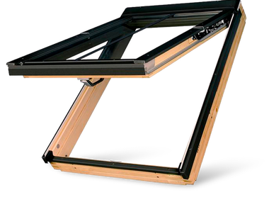 Top Hung preSelect Conservation Roof Windows
