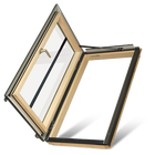Side Hung & Escape Conservation Rooflights