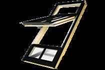 High Pivot Conservation Roof Windows
