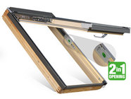 FAKRO Top Hung PreSelect Roof Windows Sale