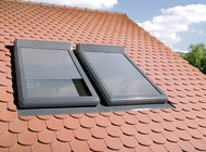 FAKRO ARZ Roof Window Roller Shutters Sale