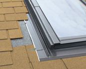 Flat Tile Roof Window Flashings Sale