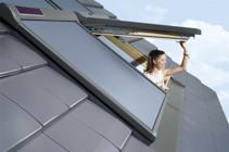 FAKRO AMZ Solar Awning Blinds Sale