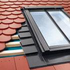 Conservation Rooflight Flashings