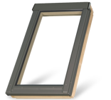 Fixed Closed Rooflights