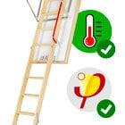 Energy Efficient Loft Ladders and Hatches