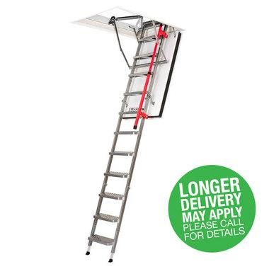 LMF longer delivery