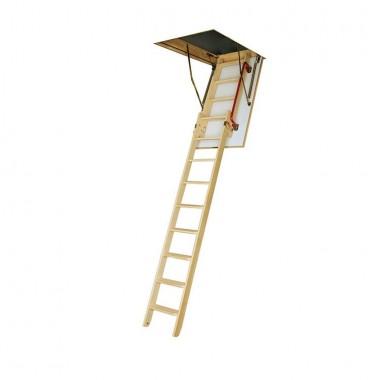 Wooden Loft Ladder