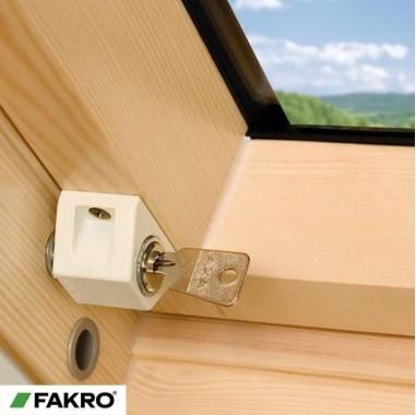 ZBL Window Barrel Lock