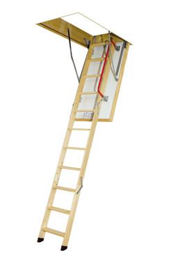 LTK Energy Loft Ladder