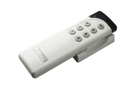 ZRC remote control