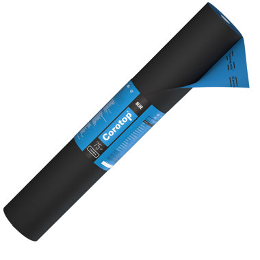 Corotop blue roofing membrane2