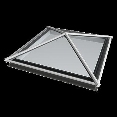 CIRRUS pyramid white