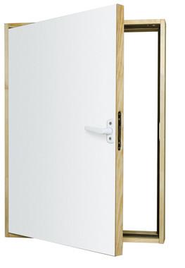 Drzwi kolankowe szkielet (www)