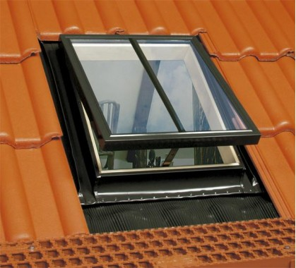 Conservation Access Roof Window
